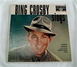 DECCA RECORDS BING CROSBY SINGS VINYL